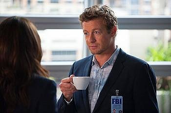 CBS Sets Premieres for Final Season of 'The Mentalist' and More