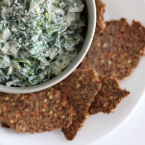 Healthy Potluck Recipes