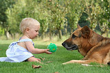 7 Reasons to Get Your Kids That Dog They've Been Begging You For