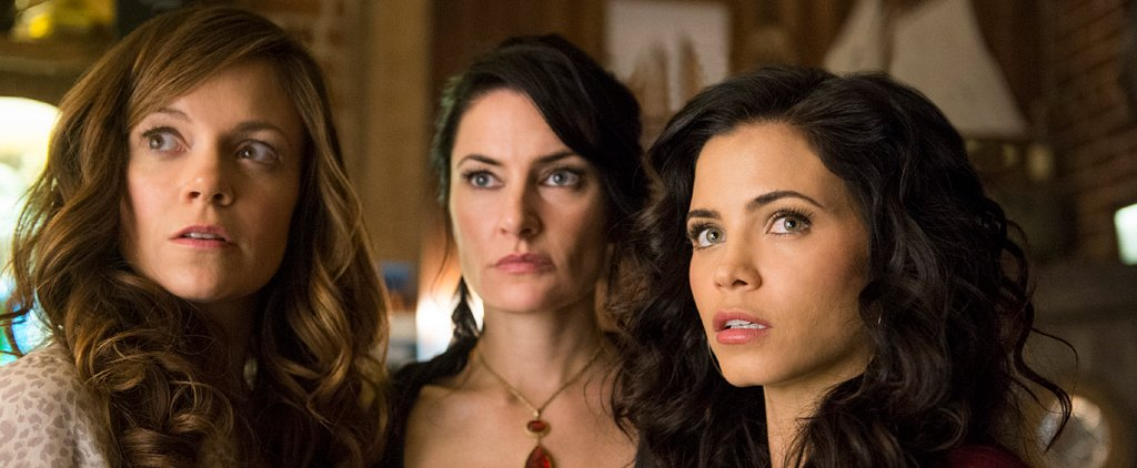 Witches of East End Has Been Cancelled