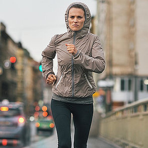 How to Exercise When It's Cold and Dark