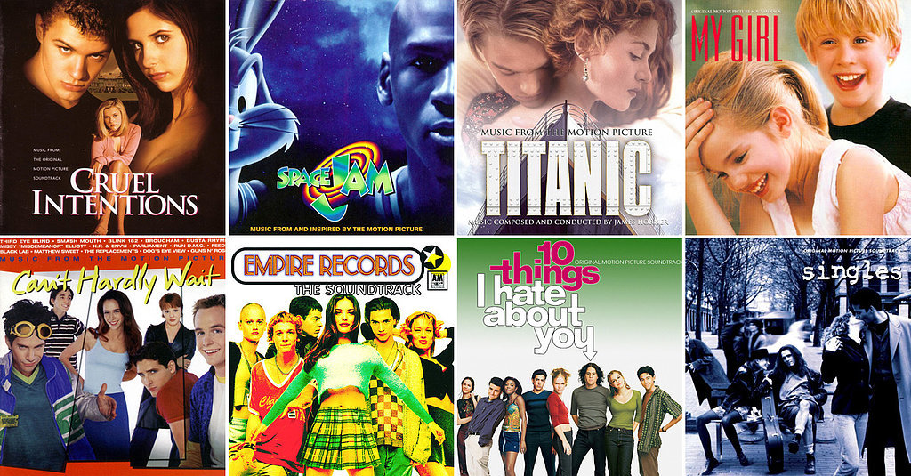 100 Best Films Of The 90s