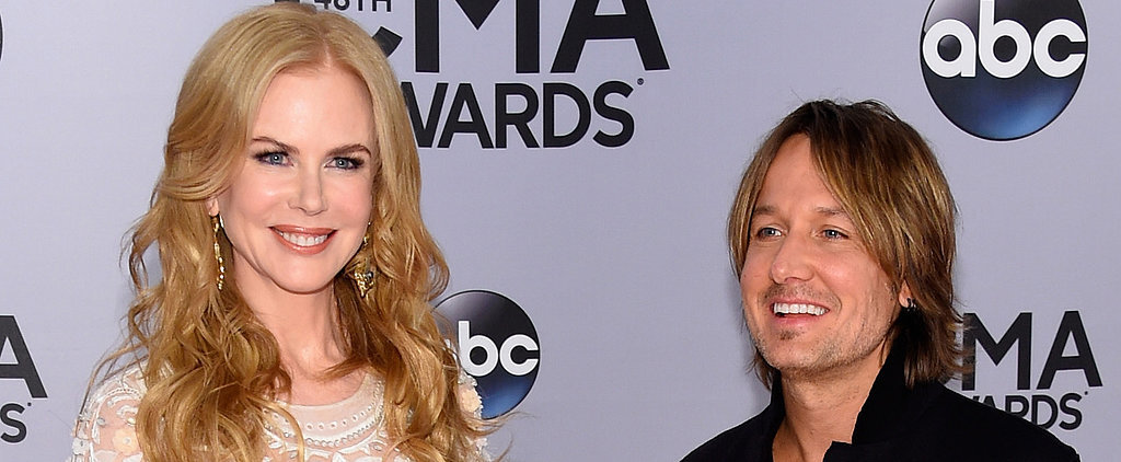 Country Goes Glam! See All the Stars on the CMA Awards Red Carpet