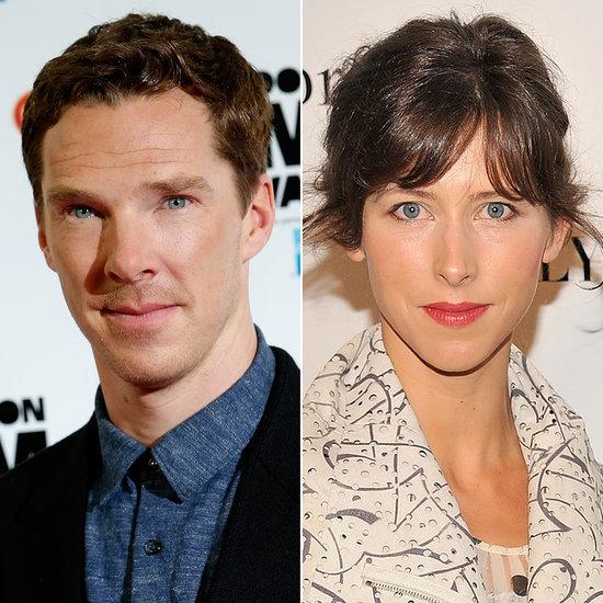 Benedict Cumberbatch Engaged to Sophie Hunter