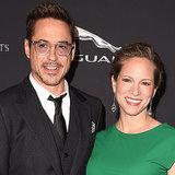 Robert Downey Jr. est de nouveau papa!