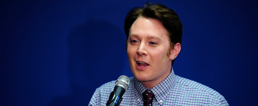 Clay Aiken Loses Bid For Congress