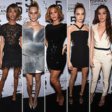 These Red Carpet Outfits Are Amazing — and They're All From Topshop