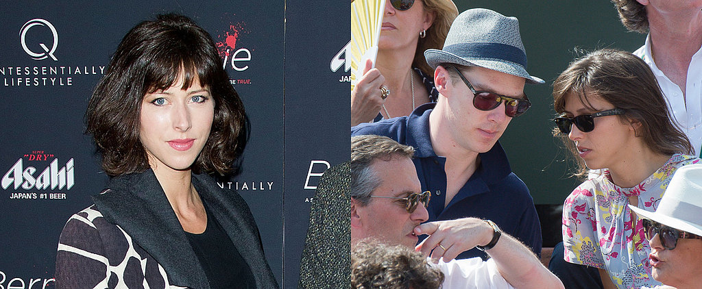 Who Is Benedict Cumberbatch's Fiancée, Sophie Hunter?