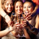 How to Stay Healthy During the Christmas Party Season