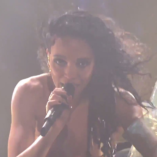 FKA Twigs Performance on the Tonight Show | Video