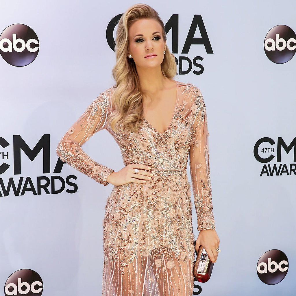 CMA Awards Fashion