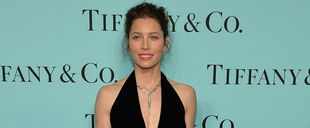 We Can't Wait For Jessica Biel's Maternity Style