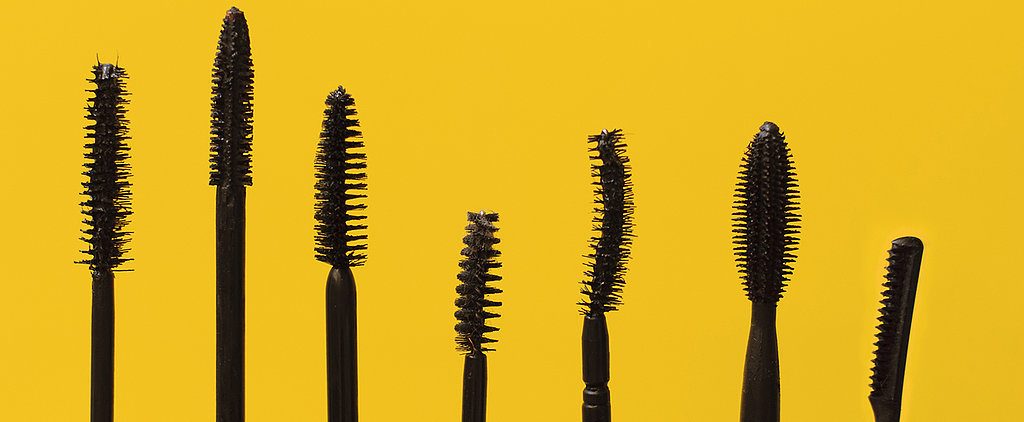 How to Pick a Mascara Wand to Get the Eyelashes of Your Dreams