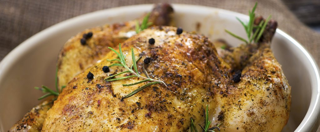 1 Chicken, 5 Meals For Stress-Free Holiday Eats