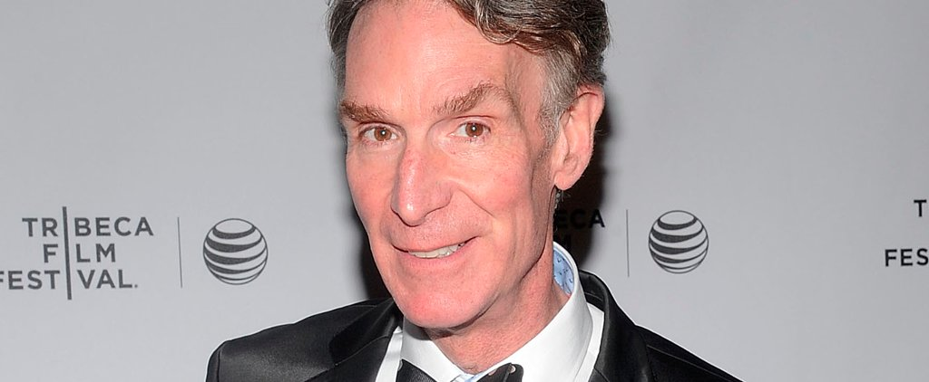 Bill Nye's Tips on Taking the Perfect Selfie