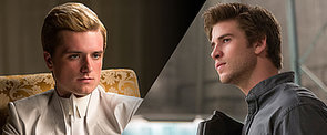 Quiz: Is Peeta or Gale More Your Type?