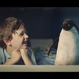 John Lewis's Christmas Advert 2014