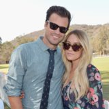 Lauren Conrad's Wedding Ring Instagram Picture