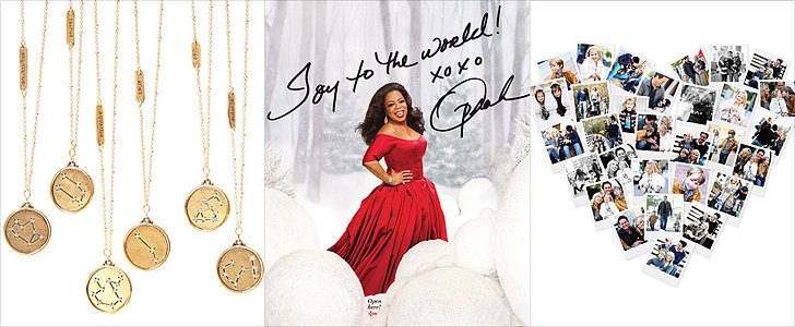 Oprah Knows What Moms Like — See Her Top Picks to Add to Your Holiday Wish List!
