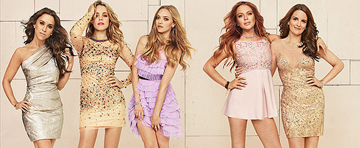 Mean Girls Got a Stylish Upgrade — and It Doesn't Include Pink Sweatpants