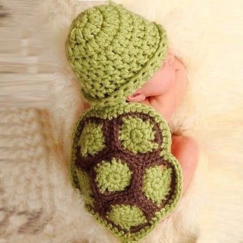 Tiny Little Turtle