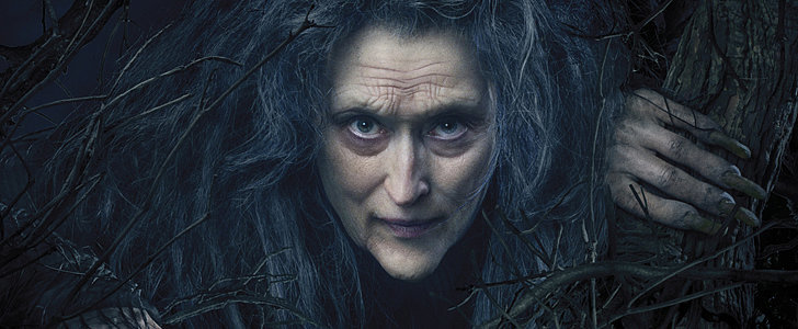 Into the Woods: Prepare to Be Enchanted by These Moving Posters
