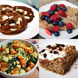 Healthy, Dairy-Free Breakfast Recipes