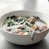 Italian Sausage, White Bean, and Kale Soup Recipe