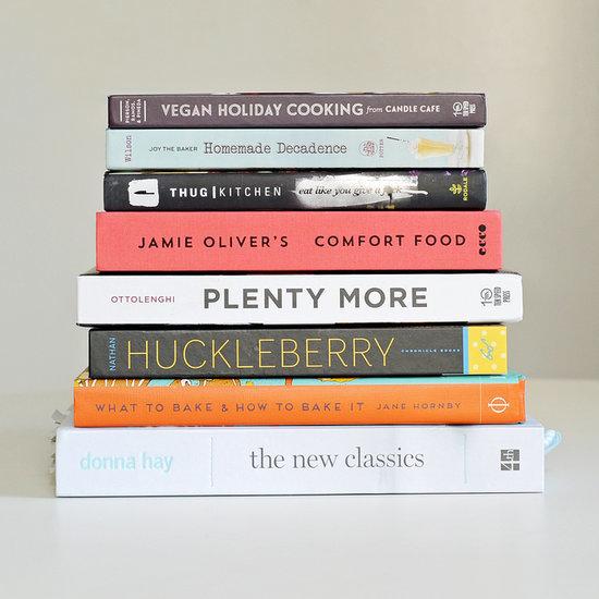 Best New Cookbooks | Fall 2014