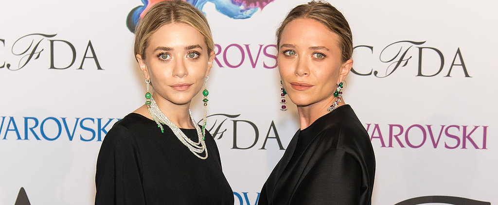 Can You Spot the Olsens?