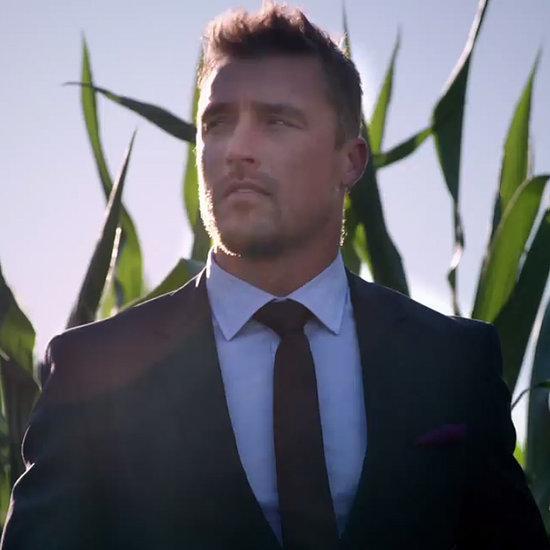 Bachelor Promo With Farmer Chris Soules