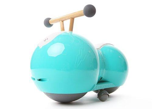 Spherovelo Ride-On Car