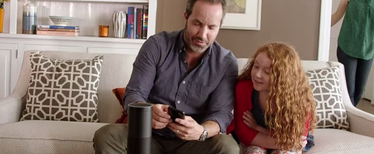 Watch Amazon Echo Get Super Sassy in This Hilarious Video