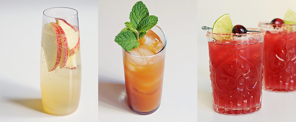 18 Festive Cocktails Fit For Fall