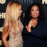 Die Promis sind Beyoncé und ihrem Charme verfallen