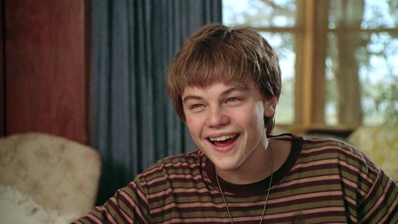 What's Eating Gilbert Grape (1993)
