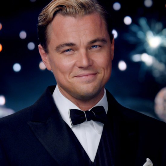 Leonardo DiCaprio Movie Pictures and Roles