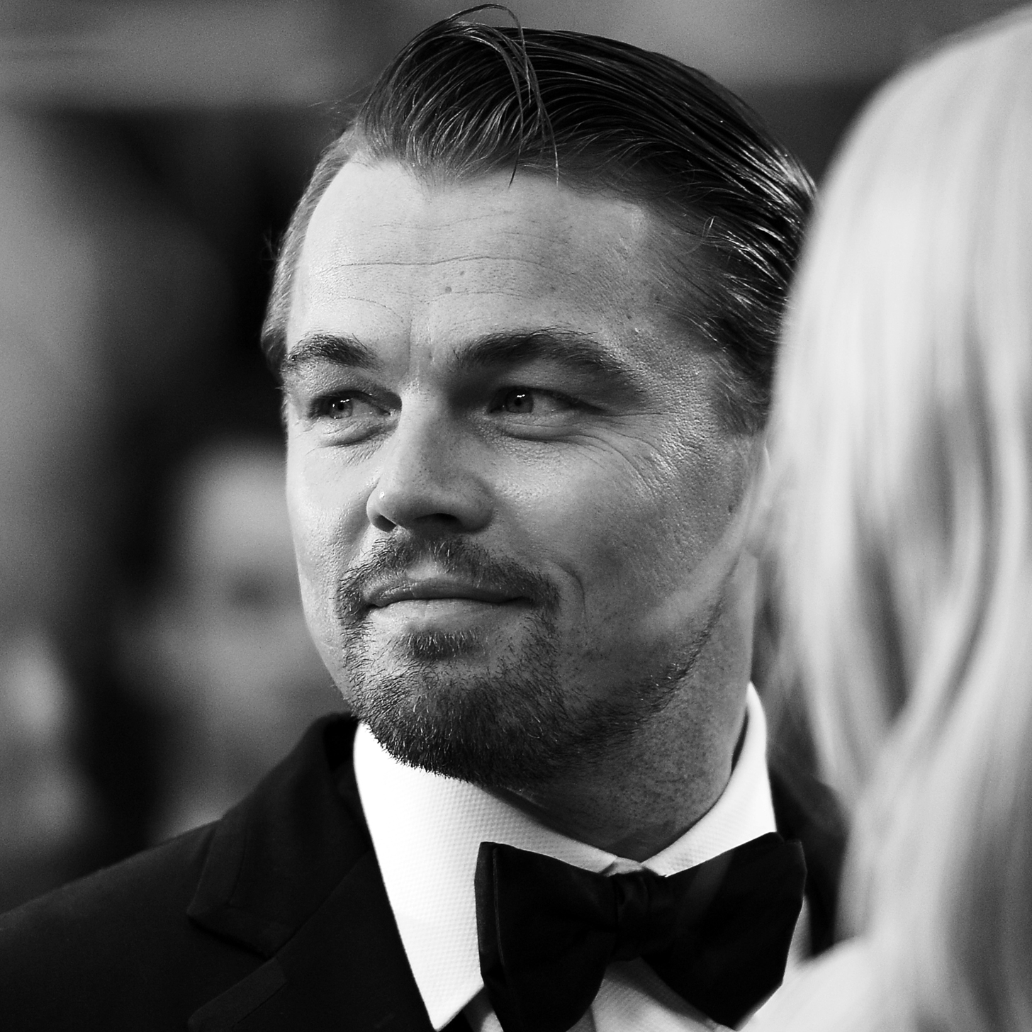 Leonardo DiCaprio just turned 40 years old, but he still makes ladies ...