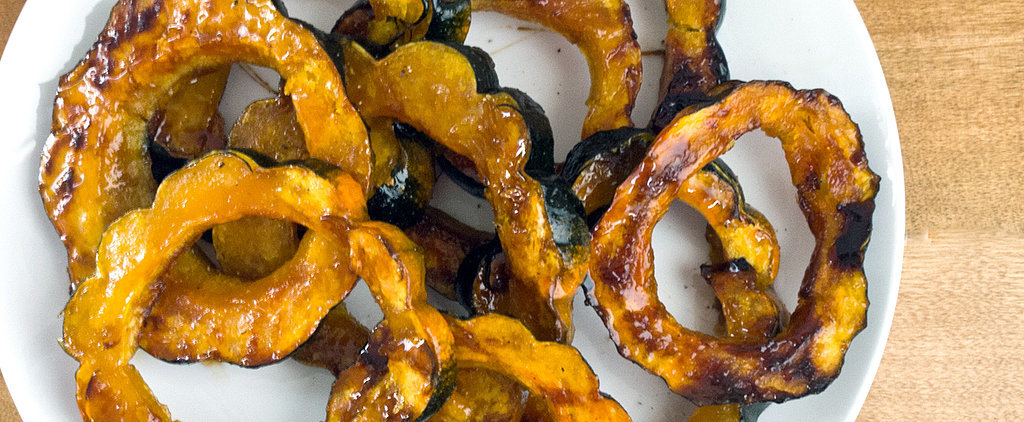 Ditch the Candied Yams For This Grown-Up Side Dish