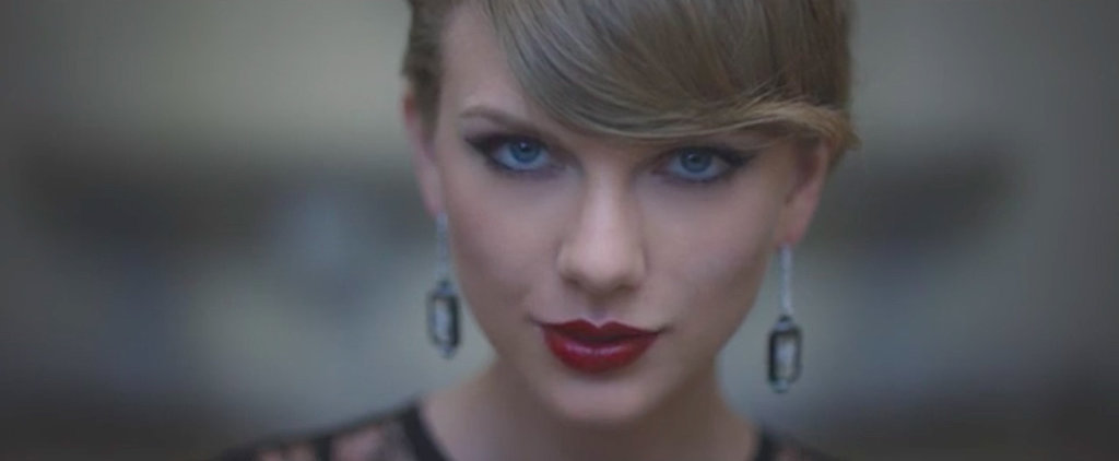 "14 Moments in the ""Blank Space"" Video That Make You Love Taylor Swift Even More"