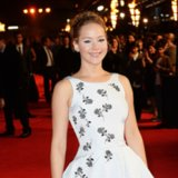 Jennifer Lawrence's Dresses at the Mockingjay Premieres