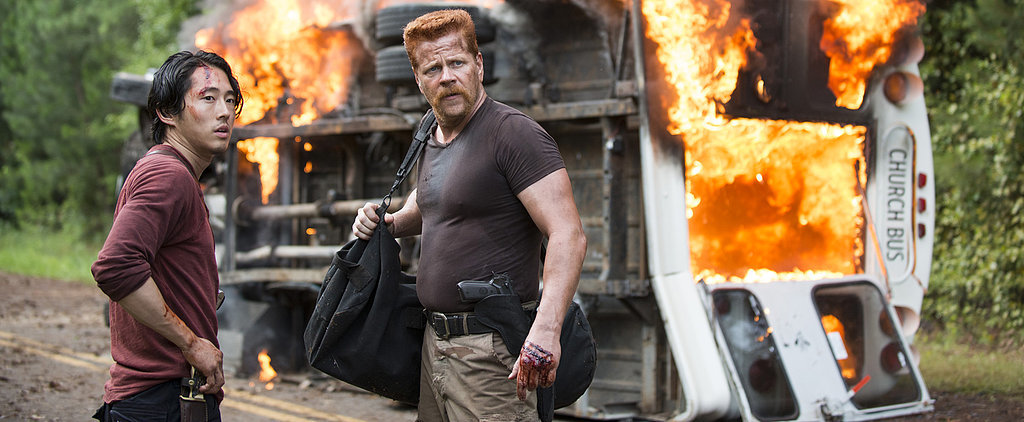 11 Reactions You Had to The Walking Dead This Week