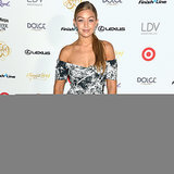 Gigi Hadid Interview and Red Carpet Pictures