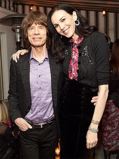 Rolling Stones Insurer Seeks Evidence of L'Wren Scott's Mental Health in $12.7 Million Claim
