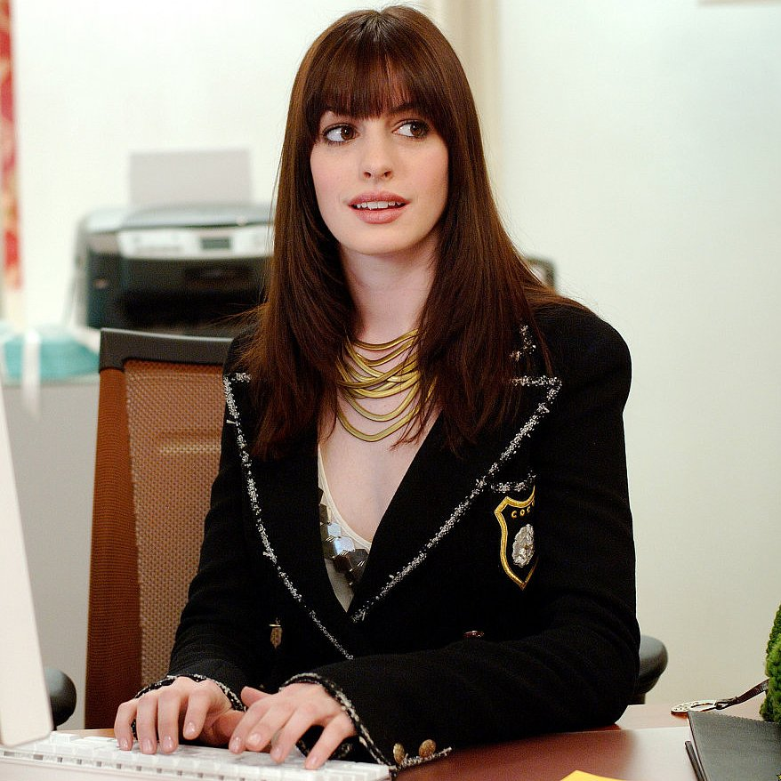 Why The Devil Wears Prada Is Still Your Favourite Anne