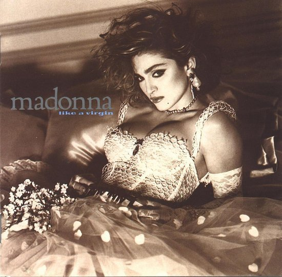 10 Trends Set by the Ultimate Material Girl: Madonna