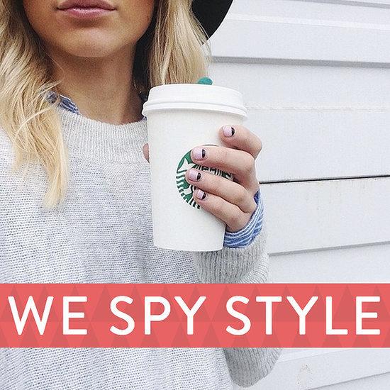 Starbucks Dress Code Bans Engagement Rings