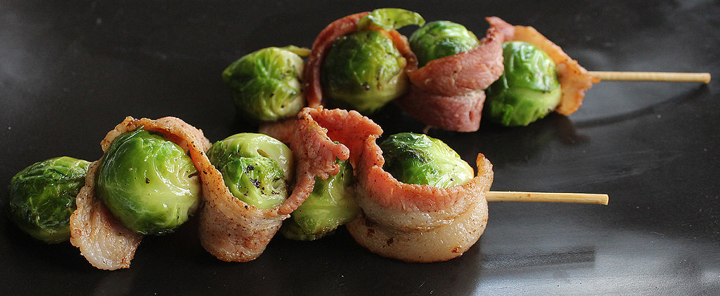Here's the Protein-Packed Paleo Appetizer You've Been Dreaming Of