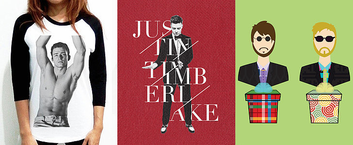 Totally Justified: 17 Holiday Gifts For the JT Superfan