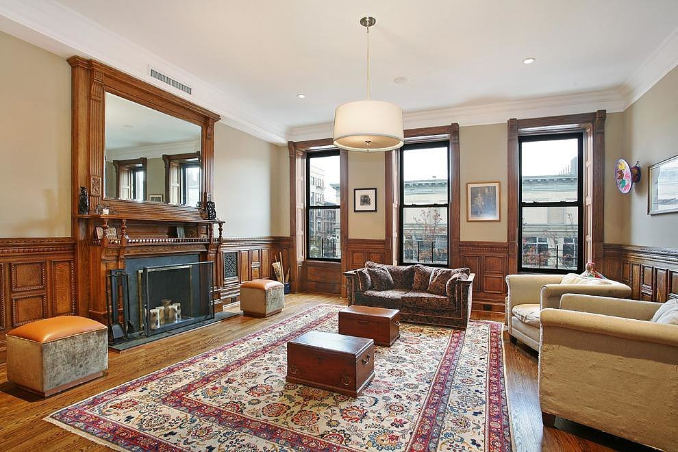Neil Patrick Harris Buys Harlem's Most Expensive Townhouse